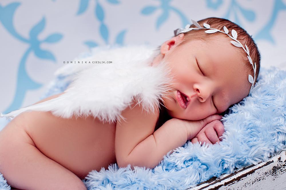 Fotografia noworodkowa Polkowice