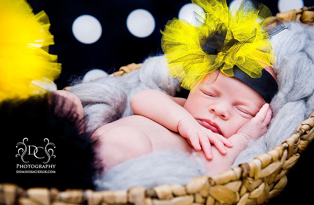 Marietta-sesja noworodkowa