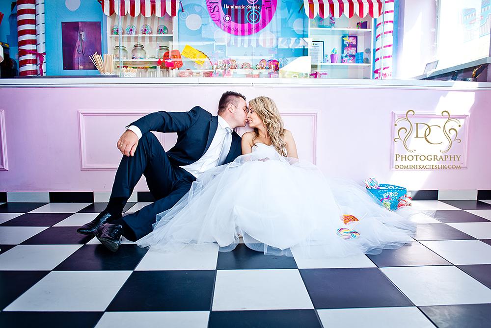 Kasia & Piotr plener ślubny