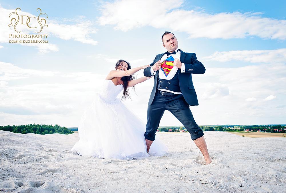 Alicja & Tomasz plener ślubny