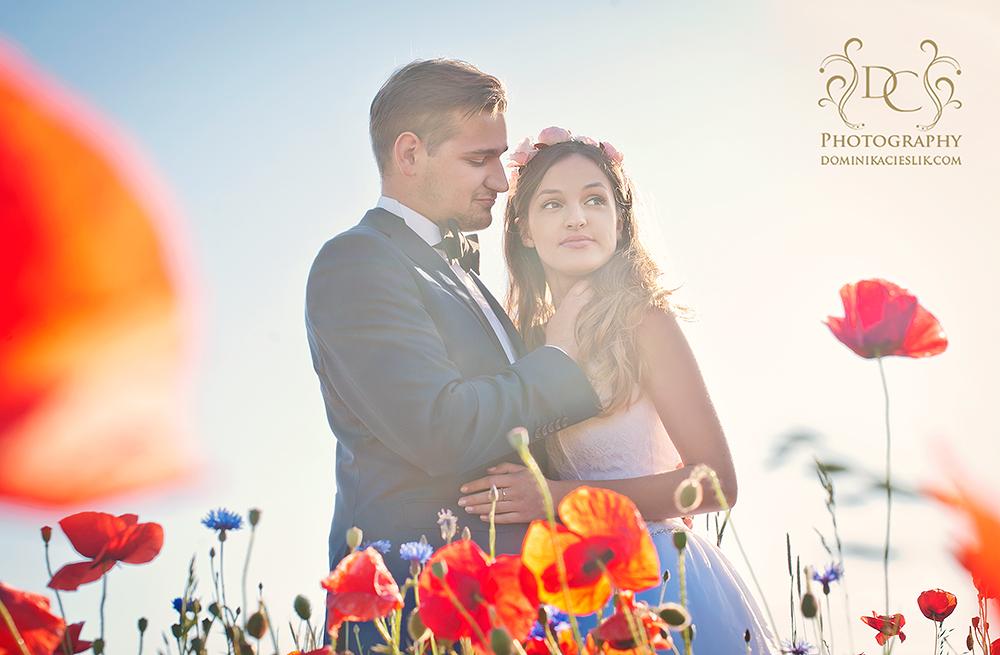 P&T plener ślubny