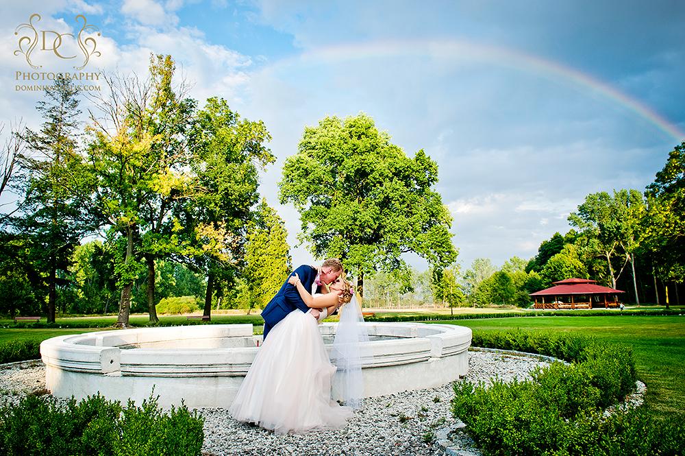 Kinga & Michal