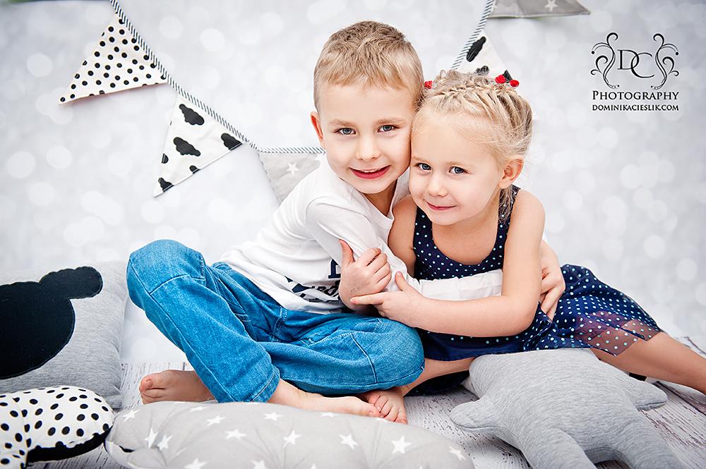 Amelcia i Igorek