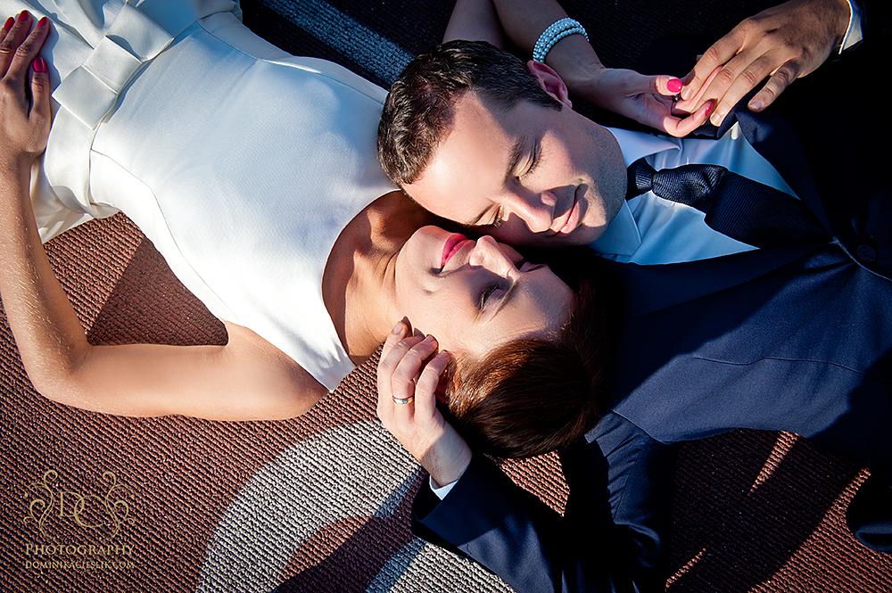 A&P plener ślubny