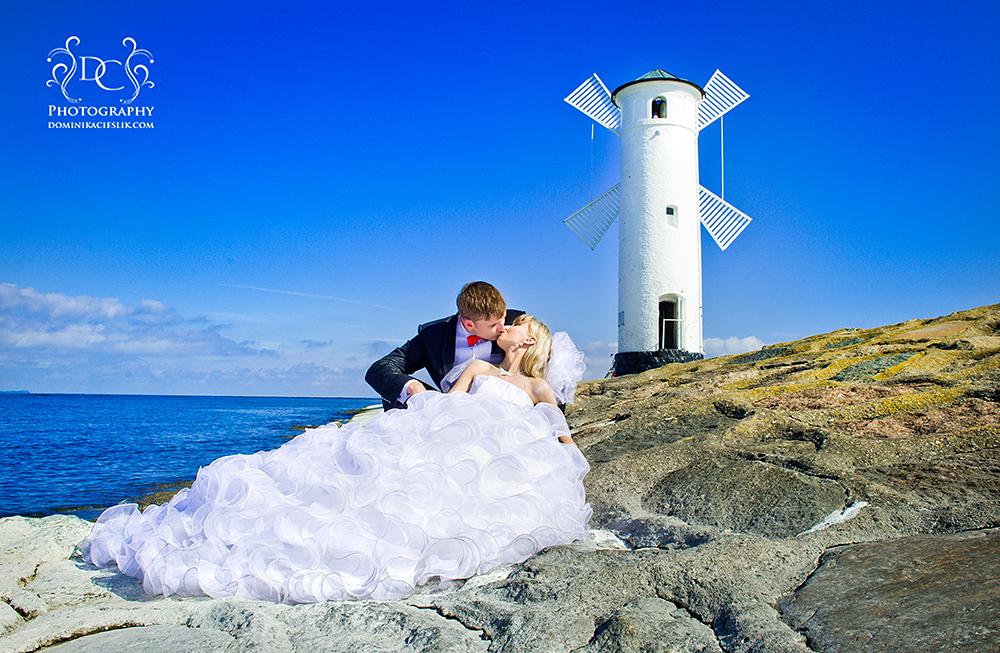 E&A plener ślubny