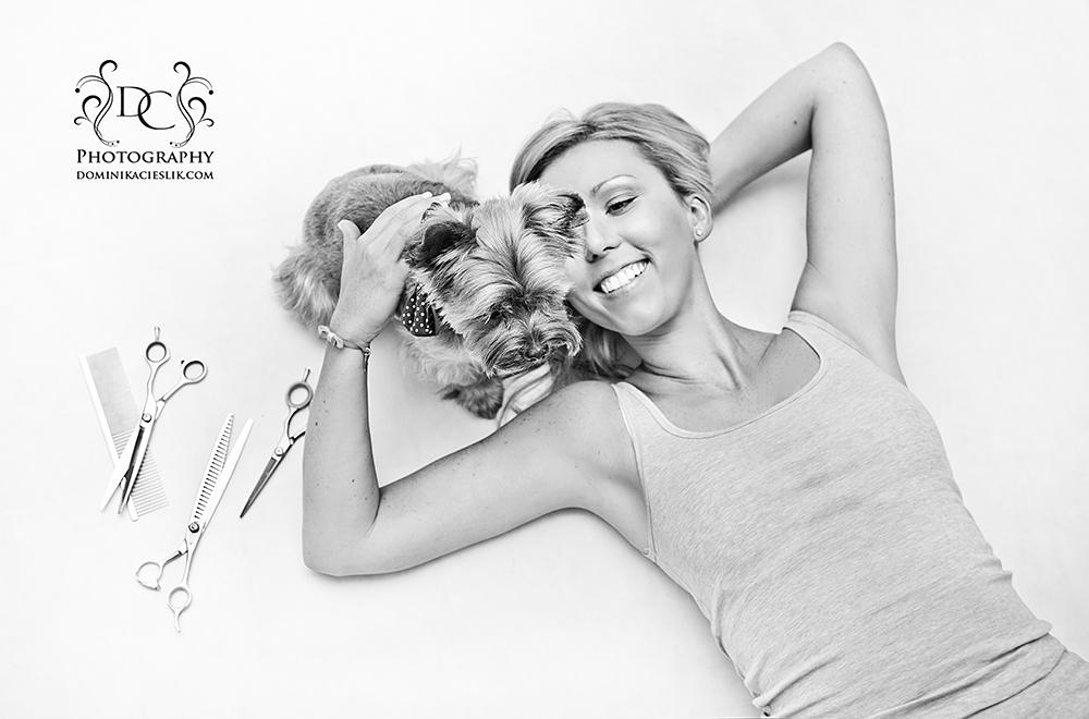 Salon Doggy Diamond-Salon pięlegnacji psów i kotów