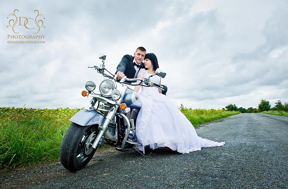 Ola i Marcin-plener ślubny